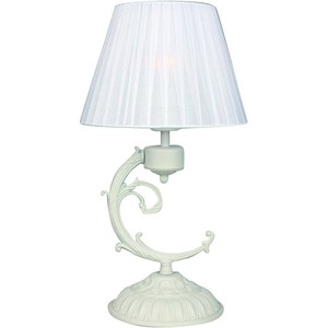 Настольная лампа Omnilux OML-34004-01 спот omnilux oml 22301 01