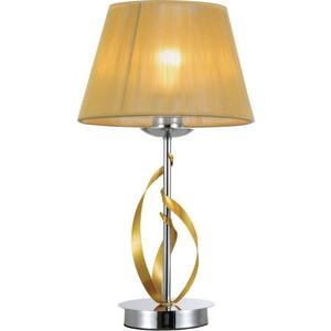 Настольная лампа Omnilux OML-61604-01 спот omnilux oml 22301 01