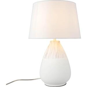 Настольная лампа Omnilux OML-82114-01 спот omnilux oml 22301 01