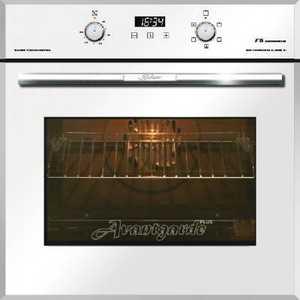 Электрический духовой шкаф Kaiser EH 6990 W Chrom духовой шкаф kaiser eh 6365 sp