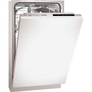 Встраиваемая посудомоечная машина AEG F 88400