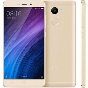 Смартфон Xiaomi Redmi 4 16Gb Gold