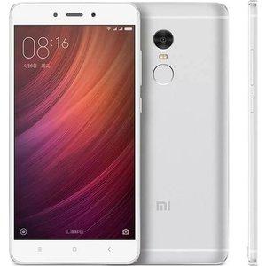Фотография товара смартфон Xiaomi Redmi 4 16Gb Silver (646960)