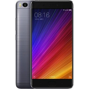 Смартфон Xiaomi Mi 5S Plus 64Gb Grey
