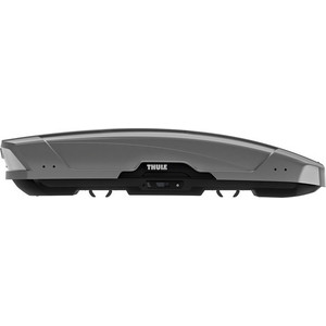 Бокс Thule Motion XT Sport, титан глянцевый (629600) 8 in 1 sport pack for ps3 move motion control sport games
