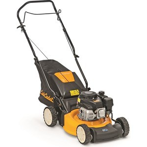 Газонокосилка бензиновая Cub Cadet CC LM2 DR46ES new lone wolf and cub v 7