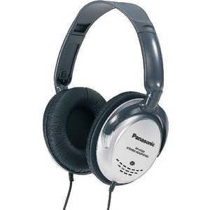 Наушники Panasonic RP-HT223GU-S panasonic rp ht223gu s wired noise cancelling earphone monitor hifi sound headphones stereo headset