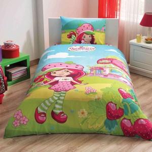 Детское постельное белье Shortcake 1,5 сп, ранфорс, Shortcake dreamland (3900-37106)