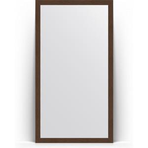 Зеркало пристенное напольное Evoform Definite Floor 108x197 см, в багетной раме - мозаика античная медь 70 мм (BY 6015) evoform definite 76x136 см мозаика античная медь 70 мм by 3305