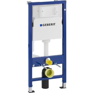 Инсталляция для унитаза Geberit Duofix UP100 (458.103.00.1) инсталляция geberit duofix для душевого трапа 111 580 00 1