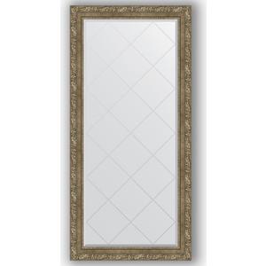 Зеркало с гравировкой поворотное Evoform Exclusive-G 75x157 см, в багетной раме - виньетка античная латунь 85 мм (BY 4274) hobbywing 4274 kv2200 motor