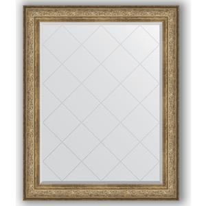 Фото - Зеркало с гравировкой поворотное Evoform Exclusive-G 100x125 см, в багетной раме - виньетка античная бронза 109 мм (BY 4382) зеркало с гравировкой поворотное evoform exclusive g 100x175 см в багетной раме виньетка античная бронза 109 мм by 4425