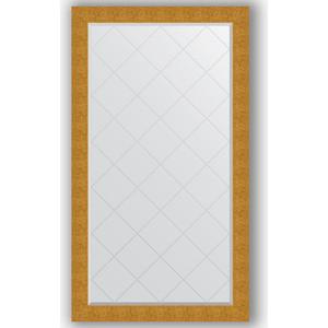 Зеркало с гравировкой поворотное Evoform Exclusive-G 96x171 см, в багетной раме - чеканка золотая 90 мм (BY 4409) free shipping 5pcs si4409 ao4409 4409 in stock