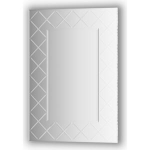 Зеркало с гравировкой поворотное Evoform Florentina 50x70 см (BY 5001) evoform by 1244