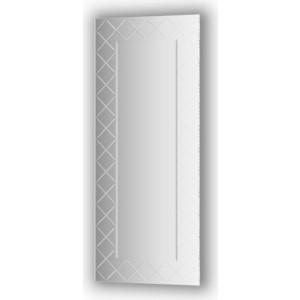 Зеркало с гравировкой поворотное Evoform Florentina 50x120 см (BY 5006) evoform by 1244