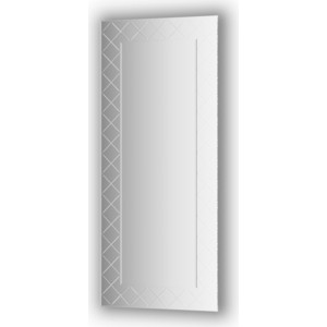 Зеркало с гравировкой поворотное Evoform Florentina 60x140 см (BY 5007) цена