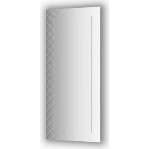Зеркало с гравировкой поворотное Evoform Florentina 70x160 см (BY 5008) цена