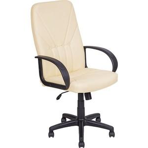 Кресло Алвест AV 101 PL (727) MK эко кожа 202 слон. кость кресло алвест av 124 pl 681н мк эко кожа 202 слоновая кость