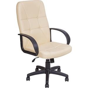 Кресло Алвест AV 114 PL (727) MK эко кожа 202 слоновая кость кресло алвест av 124 pl 681н мк эко кожа 202 слоновая кость