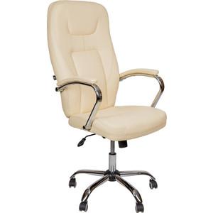 Кресло Алвест AV 120 СН (04) СХ эко кожа 202 слоновая кость кресло алвест av 124 pl 681н мк эко кожа 202 слоновая кость