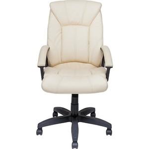 Кресло Алвест AV 124 PL (681Н) МК эко кожа 202 слоновая кость кресло алвест av 127 pl 681н mk эко кожа 220 коньяк
