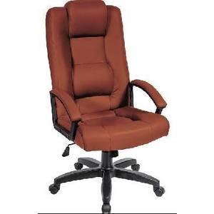 Кресло Алвест AV 127 PL (681Н) MK эко кожа 220 коньяк кресло алвест av 127 pl 681н mk эко кожа 220 коньяк