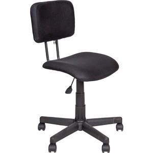 Кресло Алвест AV 218 PL TW сетка 455 черная