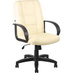 Кресло Алвест AV 211 PL (727) МКэкокожа 202 сл.кость