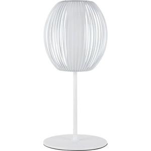 Настольная лампа Maytoni MOD896-01-W настольная лампа декоративная maytoni luciano arm587 11 r