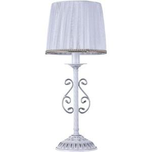 Настольная лампа Maytoni ARM290-11-W настольная лампа maytoni декоративная cruise arm625 11 r