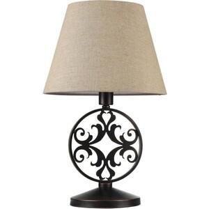 Настольная лампа Maytoni H899-22-R настольная лампа maytoni arm587 11 r