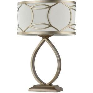 Настольная лампа Maytoni H310-11-G настольная лампа декоративная maytoni luciano arm587 11 r