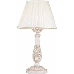 Настольная лампа Maytoni ARM216-11-W настольная лампа декоративная maytoni luciano arm587 11 r