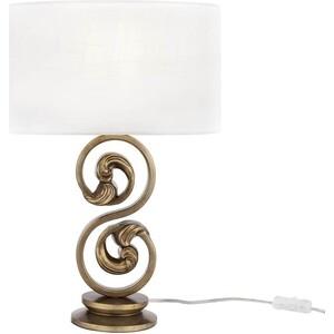 Настольная лампа Maytoni H300-01-G настольная лампа декоративная maytoni luciano arm587 11 r