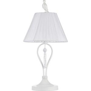 Настольная лампа Maytoni ARM031-11-W настольная лампа maytoni декоративная cruise arm625 11 r