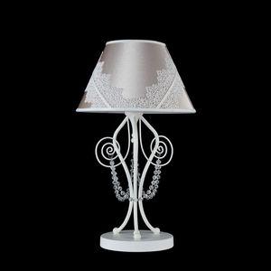 Настольная лампа Maytoni ARM042-11-W настольная лампа maytoni декоративная cruise arm625 11 r