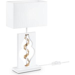 Настольная лампа Maytoni ARM010-11-W настольная лампа maytoni декоративная cruise arm625 11 r
