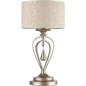 Настольная лампа Maytoni ARM044-11-G настольная лампа декоративная maytoni luciano arm587 11 r