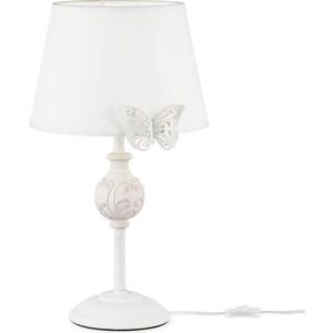 Настольная лампа Maytoni ARM032-11-PK настольная лампа декоративная maytoni luciano arm587 11 r