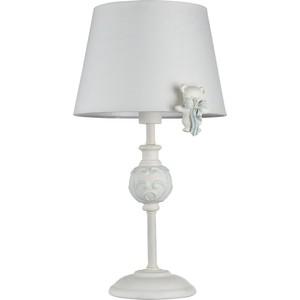 Настольная лампа Maytoni ARM033-11-BL настольная лампа декоративная maytoni luciano arm587 11 r