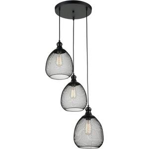 Подвесной светильник Maytoni T018-03-B maytoni подвесной светильник maytoni grille t018 01 b