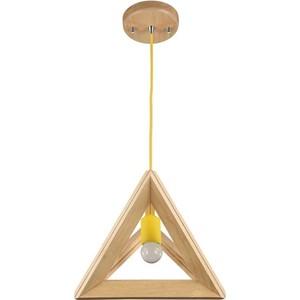 Потолочный светильник Maytoni P110-PL-01-YE