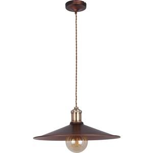 Подвесной светильник Maytoni T028-01-R