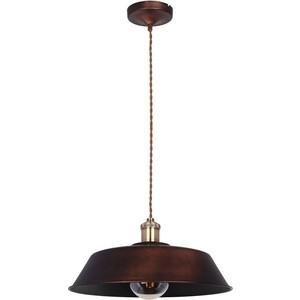 Подвесной светильник Maytoni T027-01-R