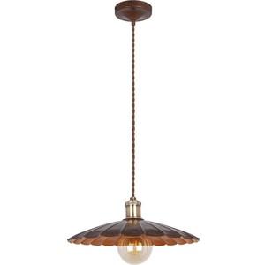 Подвесной светильник Maytoni T022-11-R настольная лампа декоративная maytoni luciano arm587 11 r