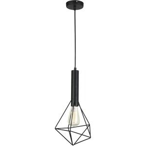 Подвесной светильник Maytoni T021-01-B подвесной светильник maytoni grille t018 03 b