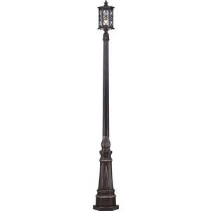 Уличный фонарь Maytoni S102-220-61-R фонарь led lenser seo7r blue 6107 r