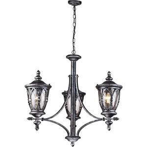 Уличный подвесной светильник Maytoni S103-67-42-B stark s103 black