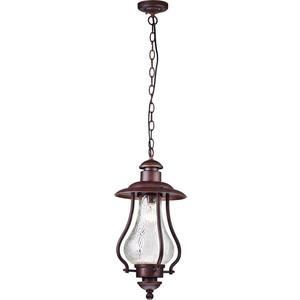 Уличный подвесной светильник Maytoni S104-10-41-R