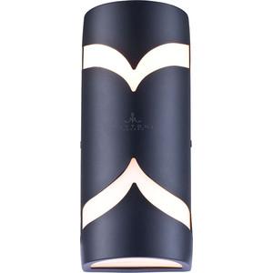 Уличный настенный светильник Maytoni S710-25-02-B уличный настенный светильник maytoni s710 25 02 b